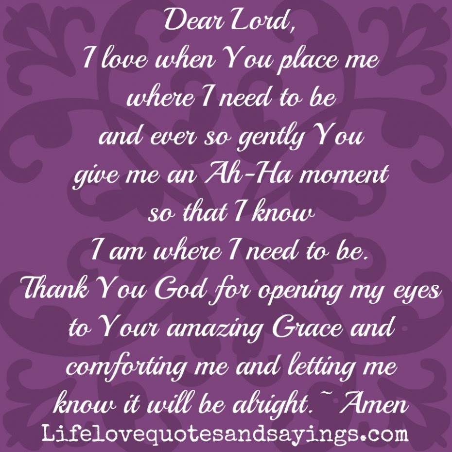 Quotes About Thanks God For Everything 16 Quotes