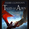 """Tales of Airn"" by James Clinton"