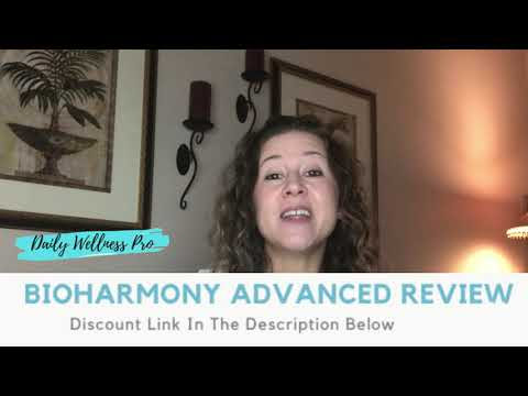 Why Bioharmony Advanced Had Been So Popular Till Now?