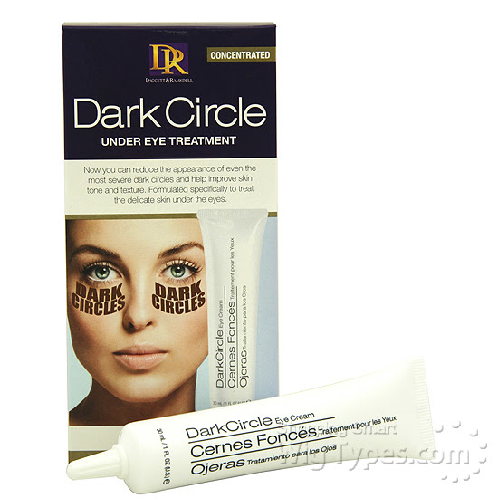DR Dark Circle Under Eye Treatment 1oz - WigTypes.com