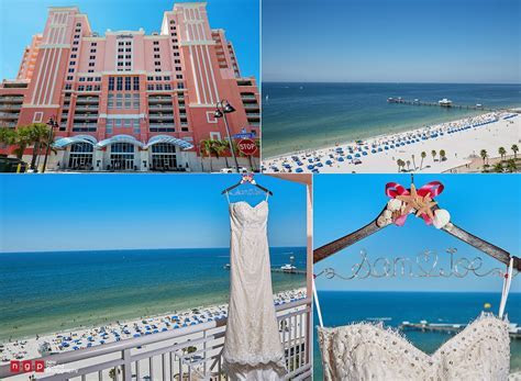 Hyatt Regency Clearwater Beach Resort & Spa   Sam   Joe