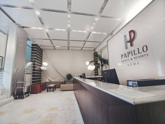 Papillo Hotel & Resorts Hotel a ROMA