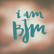 I AM BJM Happy Hour Fundraiser