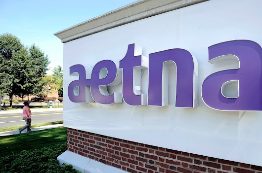 Smoking gun? Aetna threatened to quit Obamacare if the government blocked its Humana merger