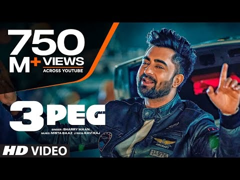 "3 Peg Sharry Mann"" (Full Video) 