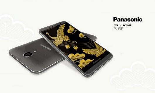 Panasonic Eluga Pure budget-friendly smartphone launched with 2GB RAM & Android Marshmallow - Android Advices