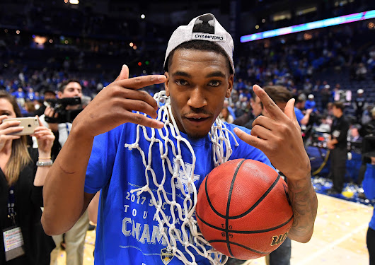 2017 March Madness: Why has the SEC been so successful?