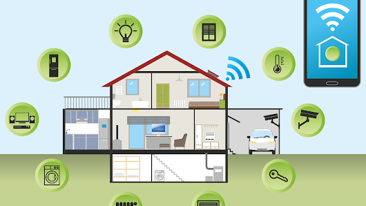 How Wireless Technology Solves Your Home Security Problems?