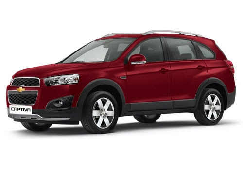 An exceptional SUV (2008 model) with little or no compromises