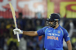 Rohit Sharma funds Sri Lanka fan's ticket to help him return home for father's surgery - myKhel
