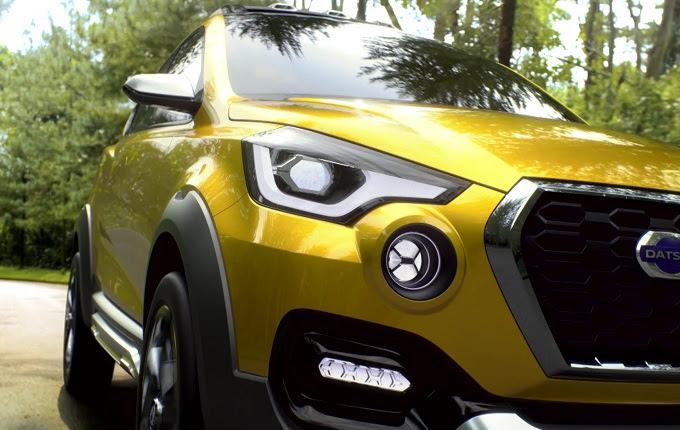 Sebagai pasar otomotif terbesar di Asia Tenggara Datsun Go Cross Menyapa Sekaligus Menjawab Pasar Indonesia