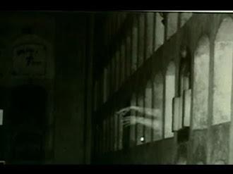 Fantasmas en la ciudad: Cámaras de seguridad captan fenómenos paranormales