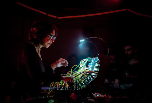 Electronic Music Pioneer Suzanne Ciani On A Life Of Innovation