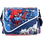 Accessory Innovations Children's Messenger Shoulder Bag Spiderman Sinister Six