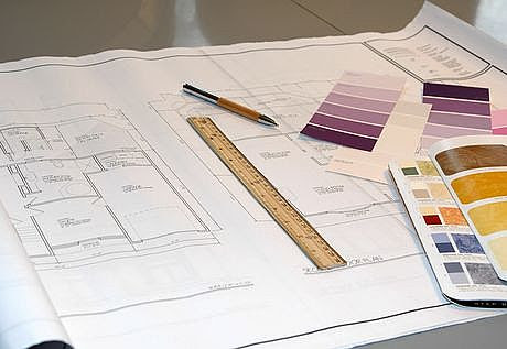 How to Hire an Interior Designer | Designs By Katy