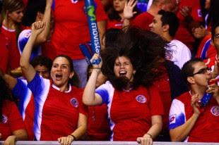 700 entradas para el partido contra México saldrán a la venta el viernes