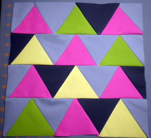 Block 9 - Pyramid Collection
