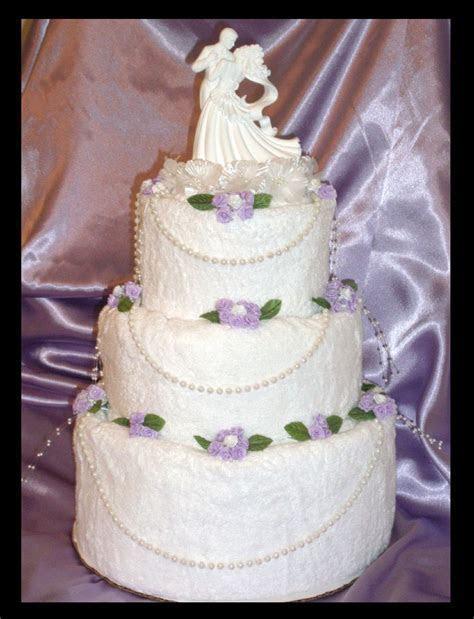 Unique Wedding Towel Cake   Gifted   Wedding towel cakes