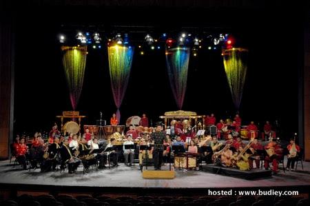 Yazid & Orchestra 2