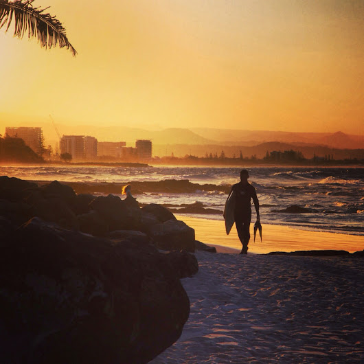 Setting off with a Backpack for the Gold Coast? Try this Guide to Surfers Paradise - Travel Ginger