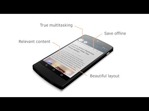 Flynx - Read the web smartly