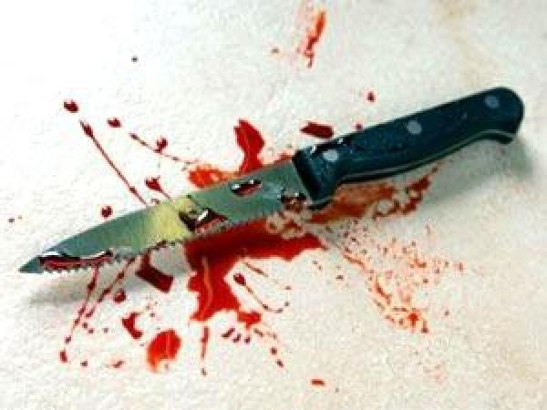 خنيفرة .. يقتل زوجة شقيقه طعنا بالسلاح الابيض