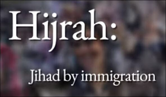 Feds Strip US Citizenship From Muslim Migrant Diversity Visa Winner who fraudulently obtained citizenship for fake family - Geller Report