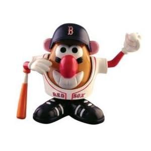 MLB Boston Red Sox Mr. Potato Head