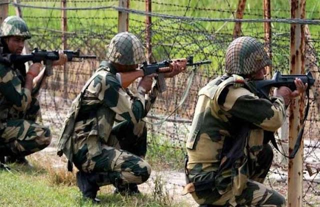 BSF Recruitment 2021: BSF में 269 कांस्टेबल पदों की वेकेंसी, 10वीं पास करें आवेदन