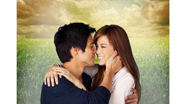 Piolo Pacual and Toni Gonzaga