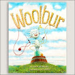 WOOLBUR | Children's Book by Leslie Helankoski, Lee Harper