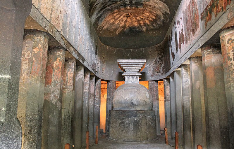 File:Ajanta caves aurangabad 12.JPG