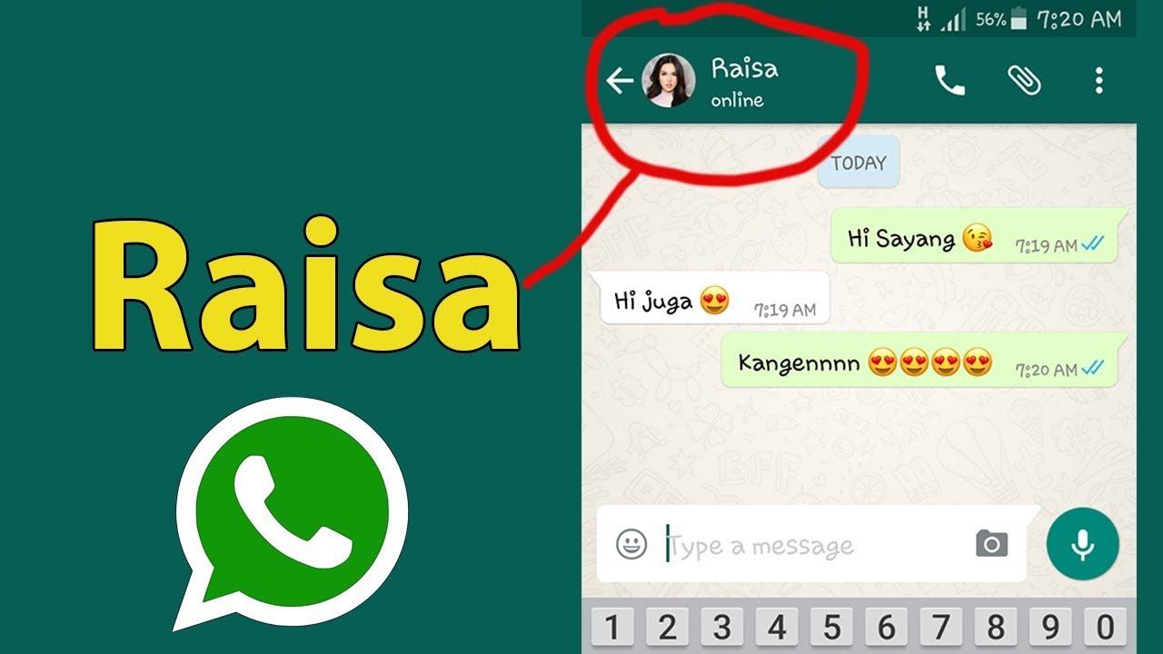 55 Gambar Keren Buat Pp Whatsapp Gratis Terbaik