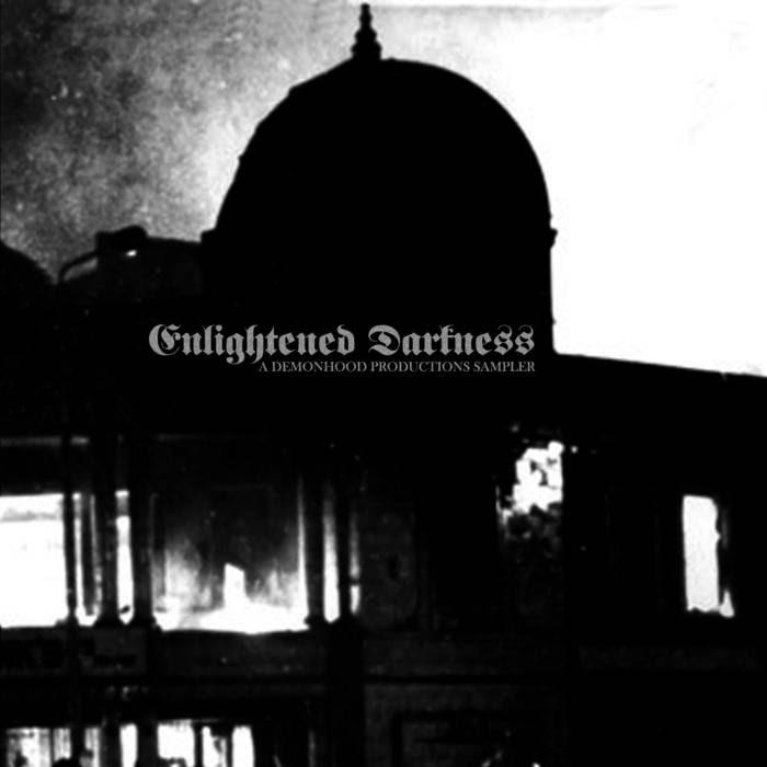 Enlightened Darkness (FREE DOWNLOAD) cover art