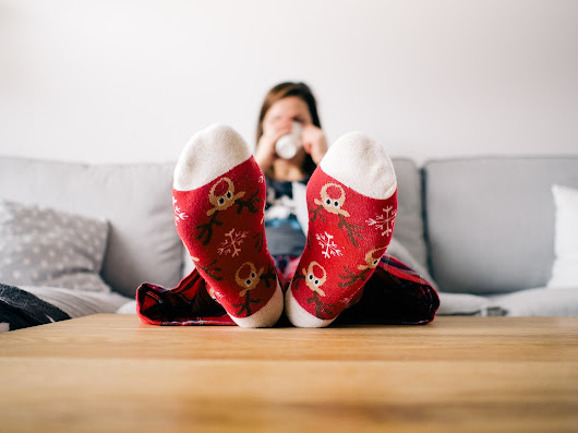 20 Tips To Beat The Holiday Blues - Michael Thomas Sunnarborg