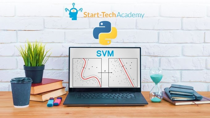 [Udemy 100% Off Coupon Code] - Support Vector Machines in Python - SVM in Python 2019