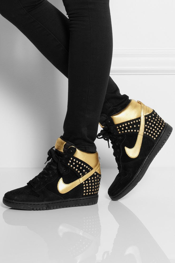 fashion tips sneaker wedges outfits for girls to appear