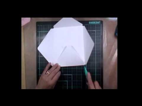 Envelope Punch Board Tutorial