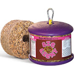 Uncle Jimmys Brand Pr Llc - Big Licky Treats For Horses With Holder 3.75 LB