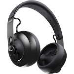 Nuraphone Wireless Bluetooth Over Ear Headphones with Earbuds, Creates Sound,