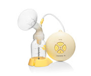Extractor de Leche Medela Swing Electric