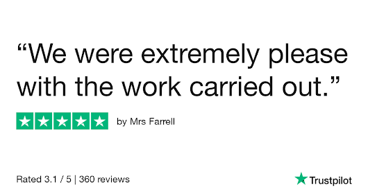 Mrs Farrell gave Grab a Gardener 5 stars. Check out the full review...