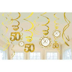 anniversary decorations ebay