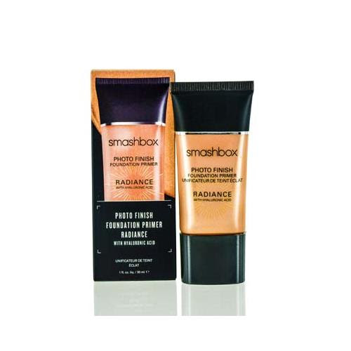 Smashbox Photo Finish Radiance Primer 10 Oz 30cml Fragrance Passion