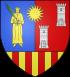 Blason ville fr Amélie-les-Bains-Palalda (Pyrénées-Orientales).svg