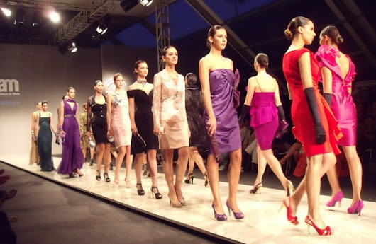 Llega a Dénia la Fashion Week