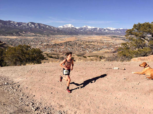 Love of trails inspires National High School Trail Running Championships — ATRA