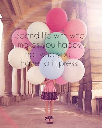 Happy Balloons Inspiring Quotes And Sayings Juxtapost