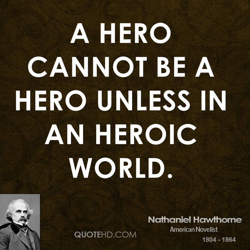 Nathaniel Hawthorne Quotes Quotehd
