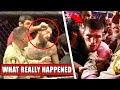 Explican qué ocurrió después de la pelea entre McGregor y Nurmagomédov paso por paso